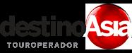 Ver web Destino Asia