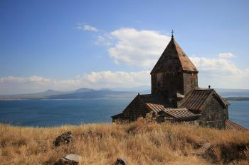 ARMENIA <br> LAS CUATRO ESTACIONES