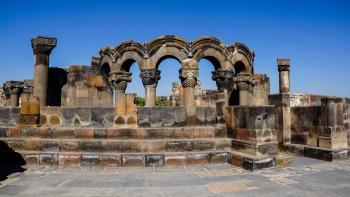 ARMENIA <br>Y GEORGIA CLÁSICA