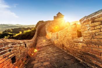 CHINA <br> ESCENICA