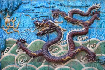 CAPITALES CHINAS <br> Y YUNNAN 13D