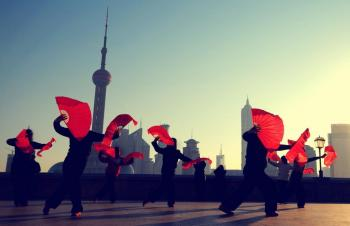 PEKIN Y SHANGHAI <br> EN TREN BALA