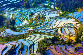 CHINA <BR> YUNNAN, LA CHINA DESCONOCIDA <BR>
