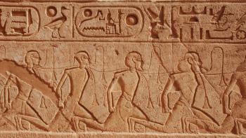 EGIPTO <BR> HAPI