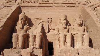 EGIPTO <BR> HORUS
