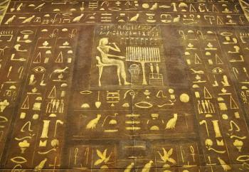 EGIPTO <BR> BES