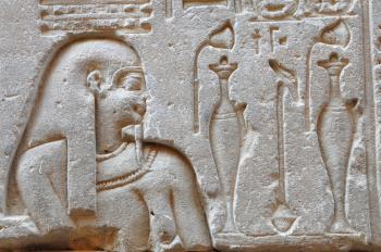 EGIPTO <BR> MAET