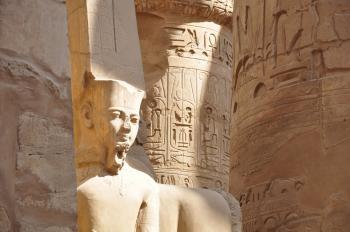 EGIPTO <BR> MANDOLIS