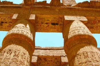 EGIPTO <BR> MARAVILLOSO - LUNES