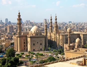 EGIPTO <BR> MARAVILLOSO - VIERNES