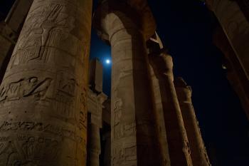 EGIPTO <BR> TUT