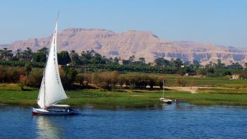 EGIPTO <BR> TUTANKAMON