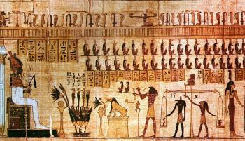 EGIPTO <BR> LAGO NASSER