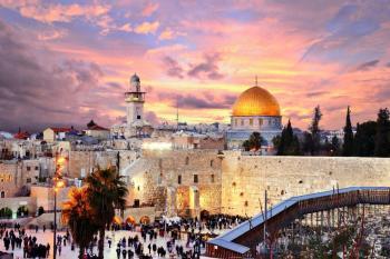 JORDANIA Y JERUSALEN 8 NOCHES