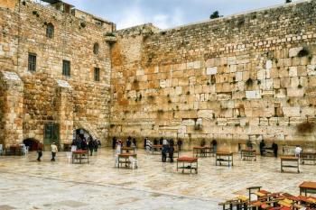 BAALBECK <br> PETRA Y JERUSALEN