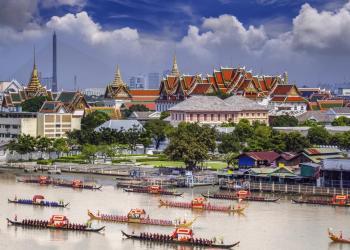 TAILANDIA <BR> BANGKOK, CHIANG MAI <BR> KOH SAMUI