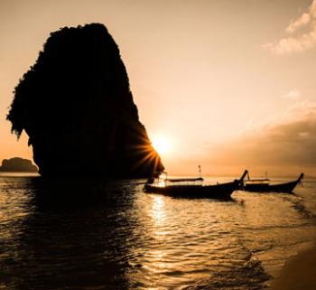 TAILANDIA<BR> REINO DE SIAM Y PHUKET